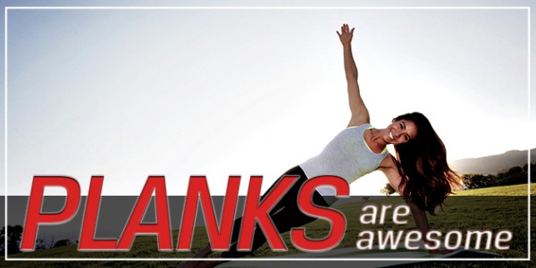 Planks are Awesome copy