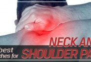 Best Stretches for Neck and Shoulder Pain