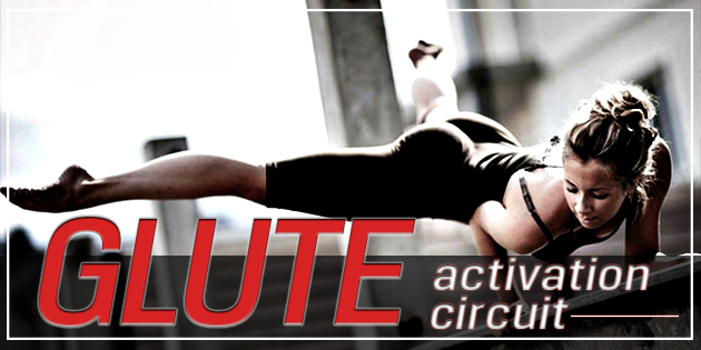 Glute Activation Circuit-2