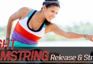 Tight Hamstring Release & Stretch